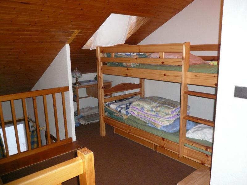 Location au ski Appartement duplex 2 pièces 5 personnes (434) - Résidence Choucas - Montalbert - Mezzanine