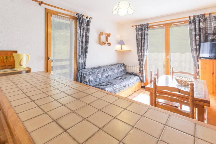 Location au ski Appartement 2 pièces cabine 5 personnes (126) - Résidence Christiana - Montalbert