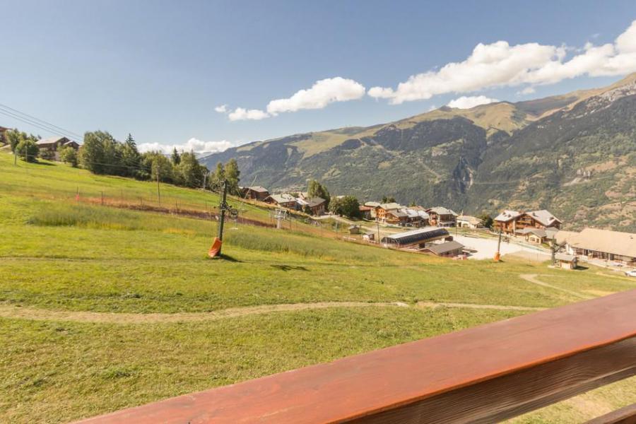 Location au ski Appartement 2 pièces 4 personnes (80) - Résidence Christiana - Montalbert