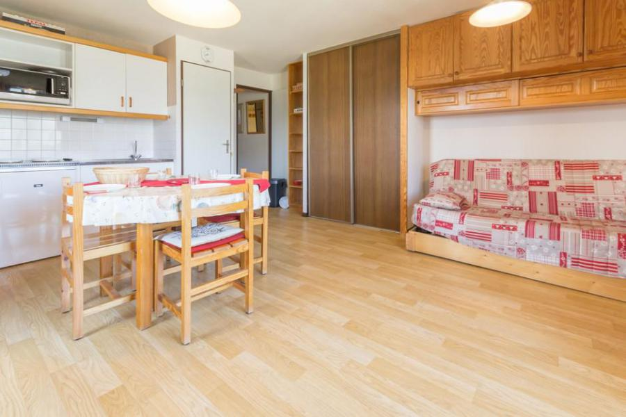 Rent in ski resort 2 room apartment 4 people (12) - Résidence Christiana - Montalbert