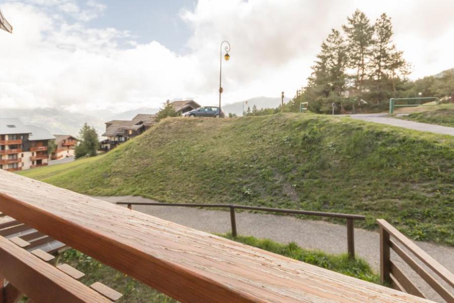 Location au ski Appartement 2 pièces 4 personnes (38) - Résidence Christiana - Montalbert