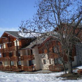 Location au ski Résidence Signal - Montalbert