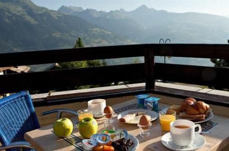 Location au ski Hotel Club Mmv Les Sittelles - Montalbert - Terrasse