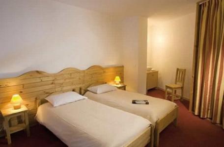 Location au ski Hotel Club Mmv Les Sittelles - Montalbert - Chambre