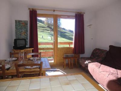 Location au ski Studio coin montagne 4 personnes (104) - La Residence Le Solaret