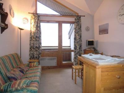 Location au ski Studio coin montagne 4 personnes (303) - La Residence Le Solaret