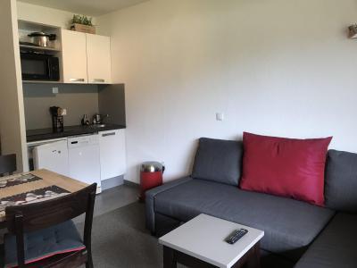 Location au ski Studio cabine 5 personnes (420) - La Résidence les Charmettes - Montalbert