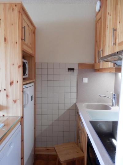 Location au ski Appartement duplex 2 pièces 6 personnes (210) - La Résidence les Charmettes - Montalbert