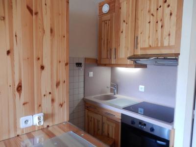 Location au ski Appartement duplex 2 pièces 6 personnes (210) - La Résidence les Charmettes - Montalbert - Kitchenette