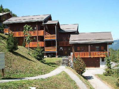 Location au ski Résidence Chalets du Planay - Montalbert