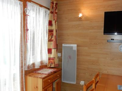 Location au ski Appartement 2 pièces 4 personnes (12) - Résidence Chalets du Planay - Montalbert