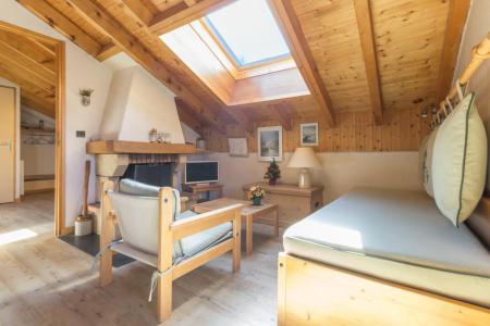 Location au ski Appartement 2 pièces coin montagne 6 personnes (15) - Résidence Chalets du Planay - Montalbert