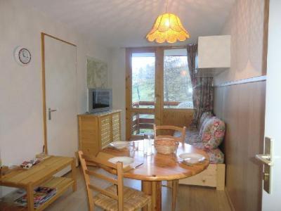 Location au ski Appartement 2 pièces coin montagne 4 personnes (214) - Residence Chanteloup