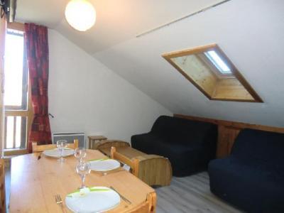 Location au ski Studio 3 personnes (514) - Residence Chanteloup