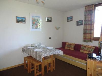 Location au ski Studio 3 personnes (134) - Residence Choucas