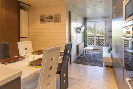 Location au ski Appartement 2 pièces 4 personnes (58) - Residence Christiana