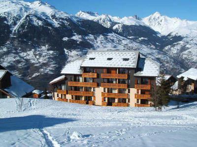 Location  : Résidence Plaisances hiver