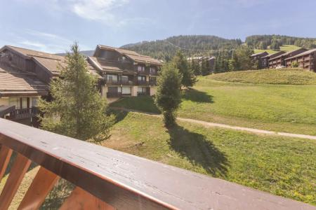 Location au ski Appartement 3 pièces 6 personnes (404) - Résidence Plaisances - Montalbert