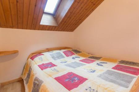 Location au ski Appartement 2 pièces mezzanine 5 personnes (407) - Résidence Plaisances - Montalbert