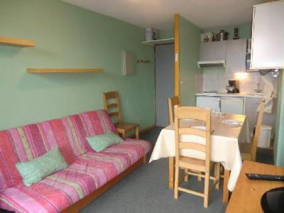 Location au ski Appartement 2 pièces coin montagne 5 personnes (310) - Residence Plaisances