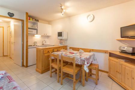 Location au ski Appartement 2 pièces coin montagne 5 personnes (101) - Résidence Signal - Montalbert