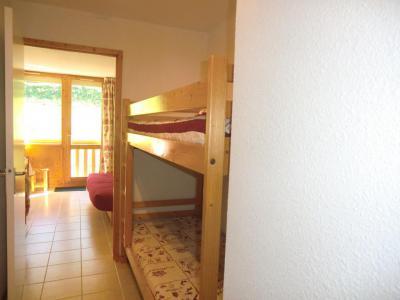 Location au ski Appartement 2 pièces coin montagne 5 personnes (107) - Résidence Signal - Montalbert