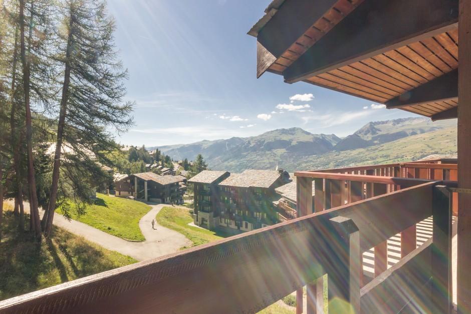 Location au ski Appartement 2 pièces 4 personnes (623) - La Residence Le De 4 - Montchavin - La Plagne