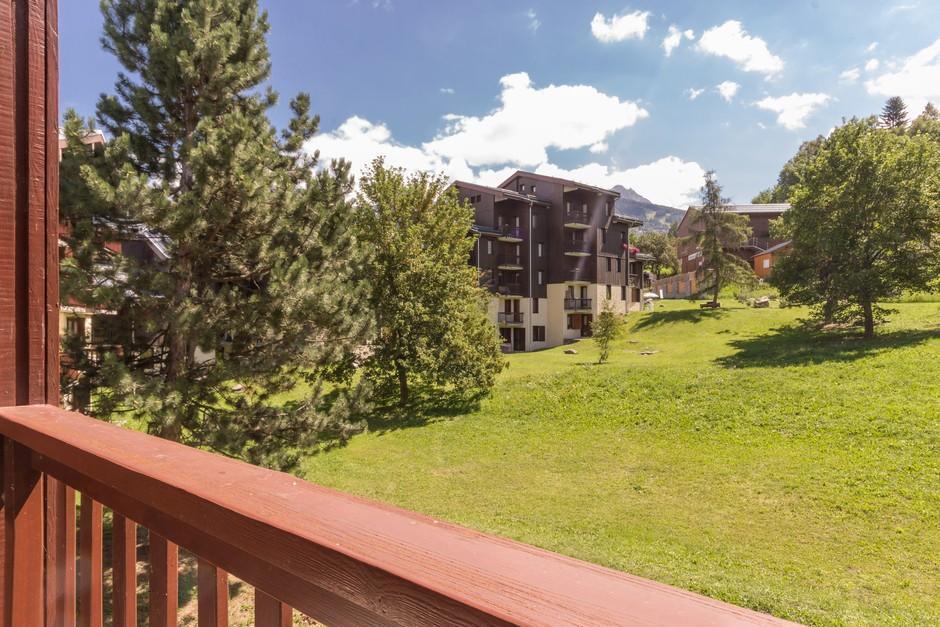 Location au ski Studio divisible 4 personnes (ROC22) - La Residence Les Roches - Montchavin - La Plagne