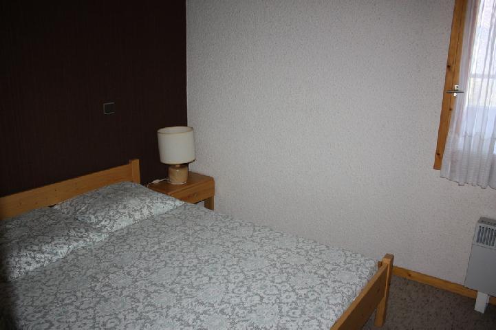 Location au ski Appartement 2 pièces 5 personnes (17) - Residence La Clef - Montchavin - La Plagne - Chambre