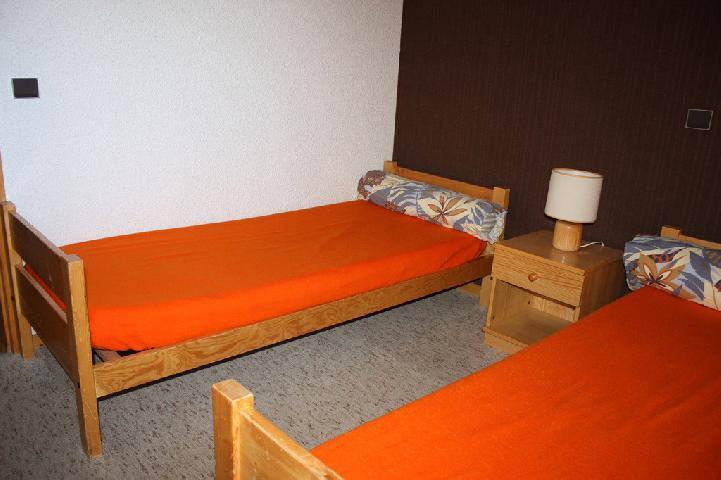 Location au ski Appartement 2 pièces 5 personnes (30) - Residence La Clef - Montchavin - La Plagne - Chambre