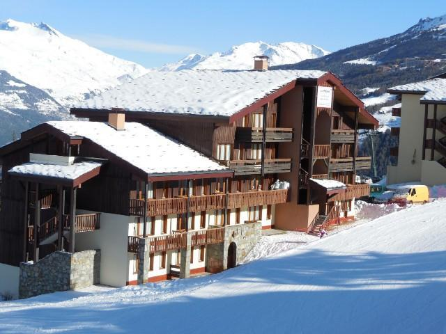 Locazione Residence Le Baccara 2 (L'epervier)