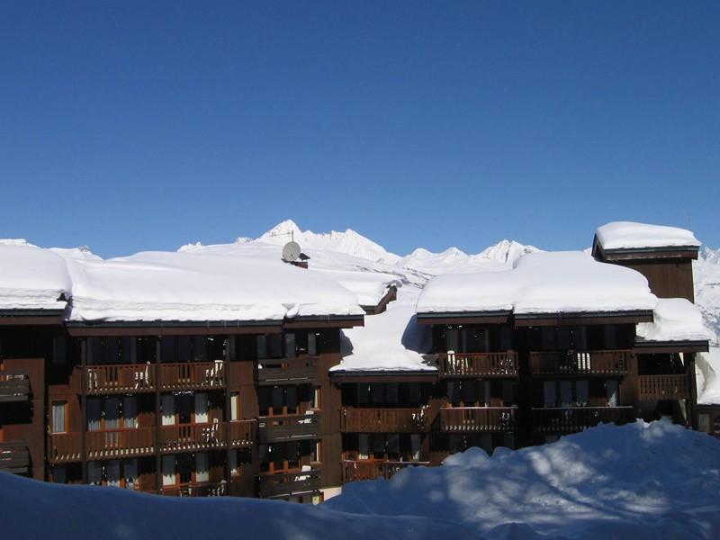 Location au ski Appartement 3 pièces 6 personnes (728) - Residence Le De 3 - Montchavin - La Plagne
