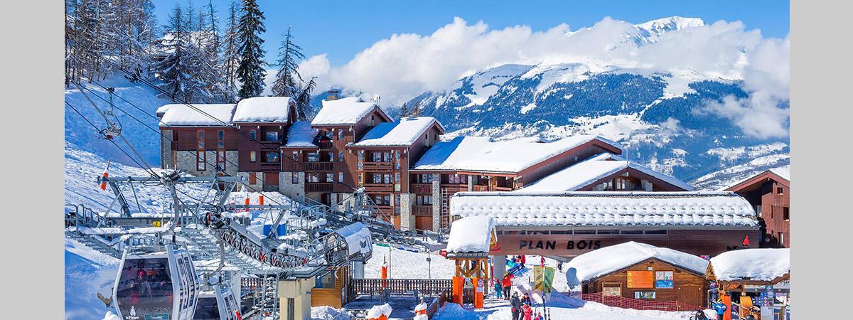 residence les chalets de wengen 10 montchavin la plagne location vacances ski montchavin