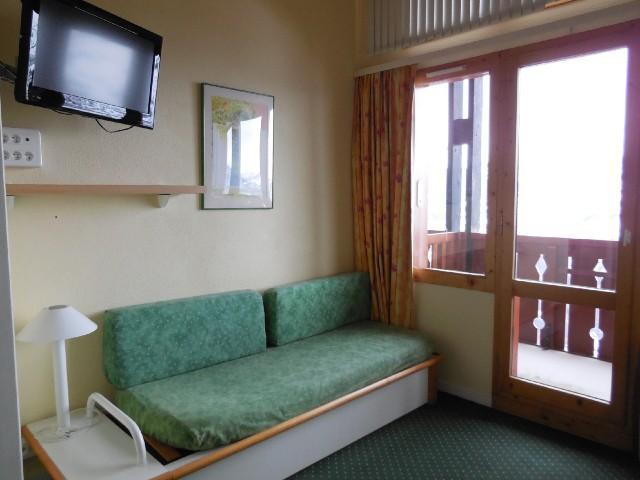 Location au ski Appartement 2 pièces 5 personnes (739) - Residence Sextant - Montchavin - La Plagne