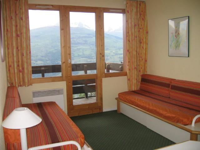 Location au ski Appartement 2 pièces 5 personnes (706) - Residence Sextant - Montchavin - La Plagne