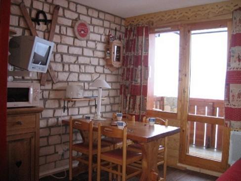 Location au ski Appartement 2 pièces 4 personnes (631) - Residence Sextant - Montchavin - La Plagne
