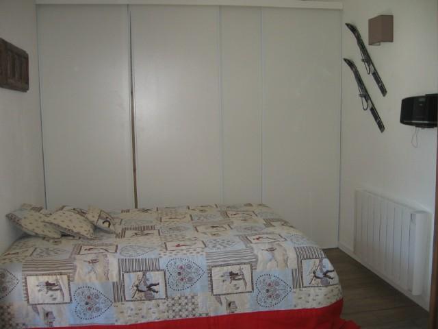 Location au ski Appartement 2 pièces 4 personnes (688) - Residence Trompe L'oeil - Montchavin - La Plagne - Chambre