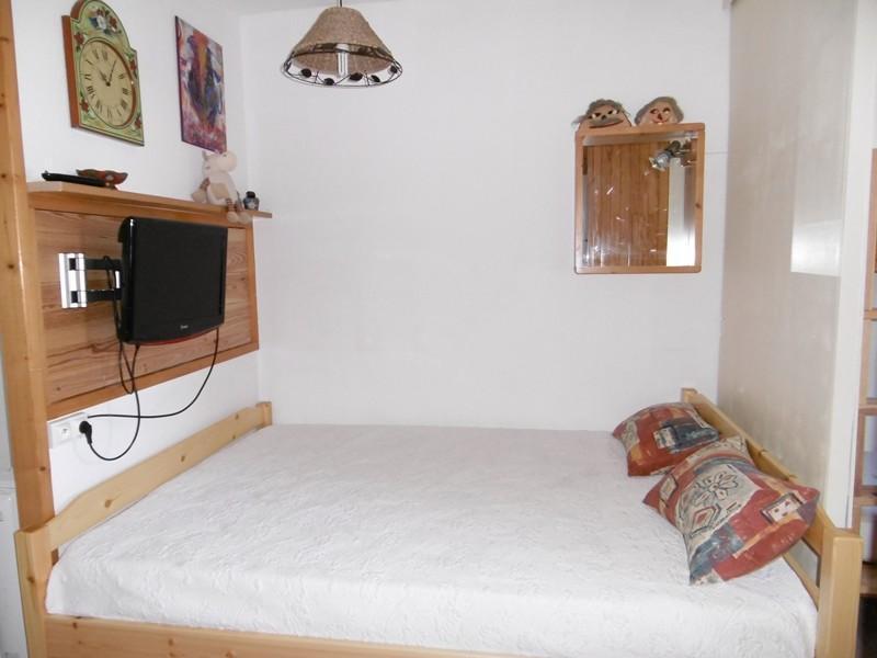 Location au ski Appartement 2 pièces 4 personnes (748) - Residence Trompe L'oeil - Montchavin - La Plagne - Chambre