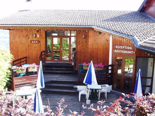 Location au ski Vvf Villages L'eterlou - Montchavin - La Plagne