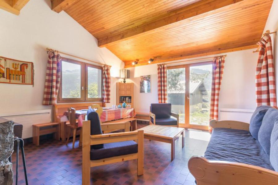 Chalet Chalet le Replat - Montchavin - La Plagne - Northern Alps
