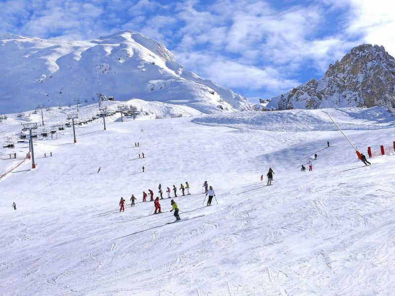Ski rental holidays Montchavin La Plagne Chalet Paradise Star