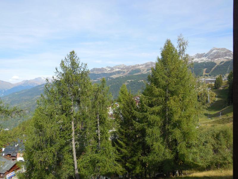 Ski verhuur Studio 4 personen (016) - La Résidence la Lanterne - Montchavin La Plagne