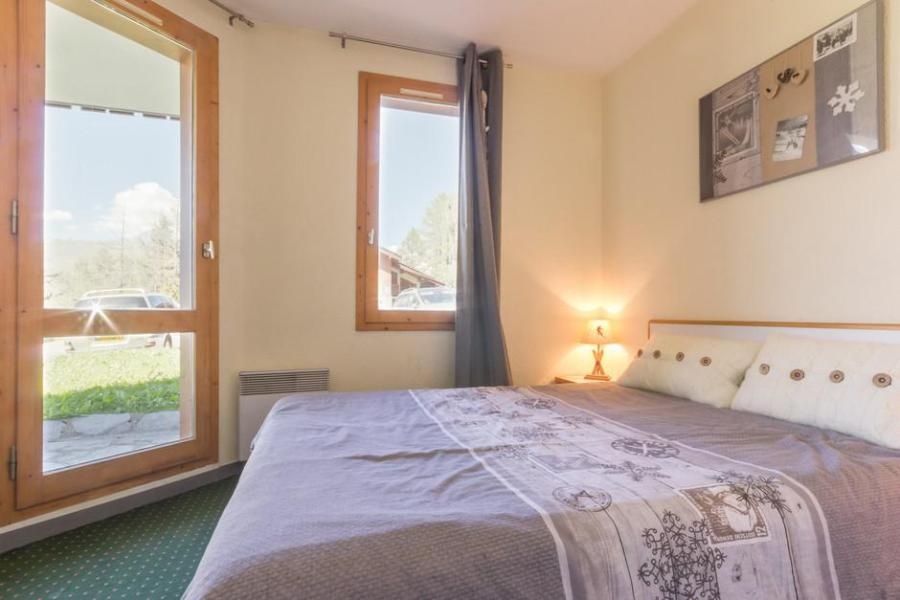 Ski verhuur Appartement 2 kabine kamers 6 personen (004) - La Résidence le 3ème Dé - Montchavin La Plagne