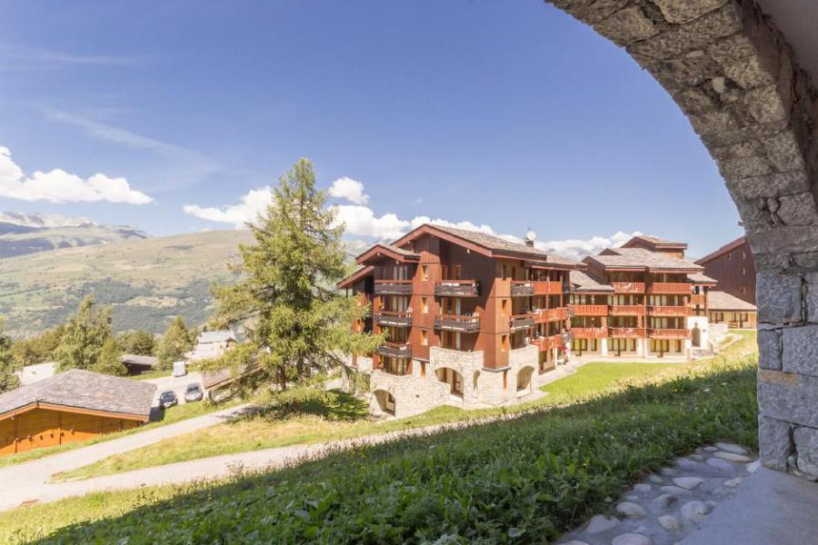 Location au ski Studio 3 personnes (5) - La Résidence le Dé 2 - Montchavin La Plagne