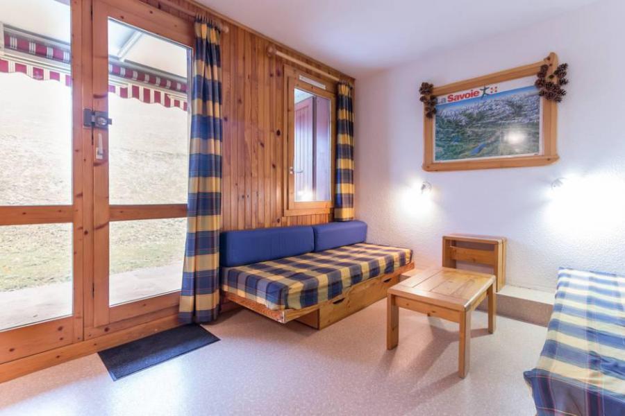 Location au ski Studio cabine 5 personnes (AVH15) - La Résidence les Avrières Haut - Montchavin La Plagne