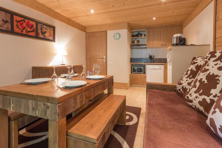 location appartement ski pour 6 personnes