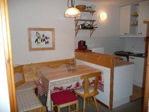 Location au ski Appartement 2 pièces 4 personnes (026) - La Résidence les Pentes - Montchavin La Plagne