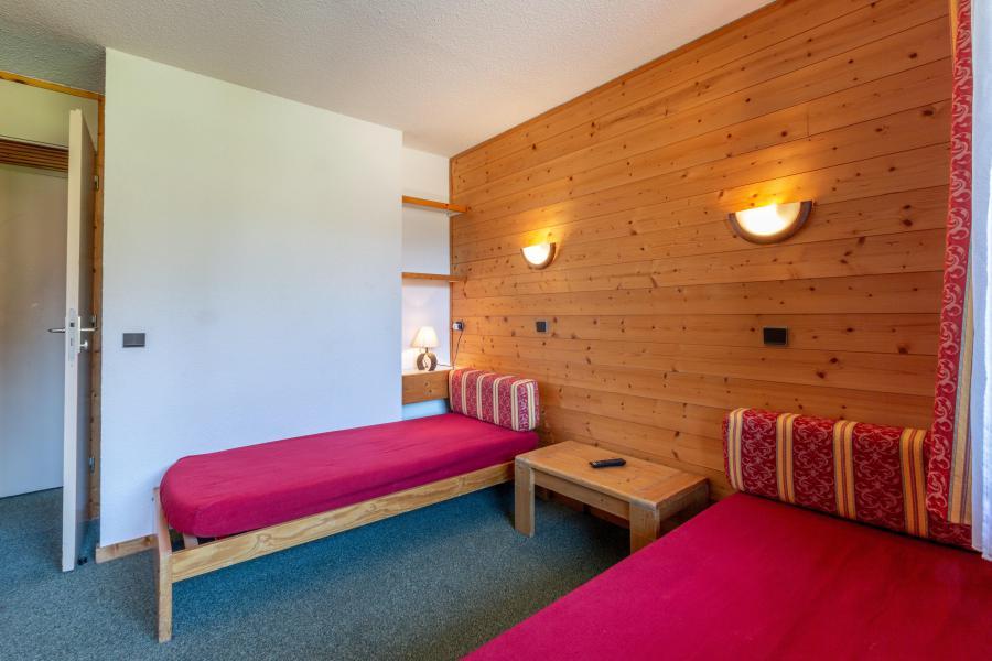 Ski verhuur Studio 4 personen (008) - La Résidence les Pentes - Montchavin La Plagne - Appartementen