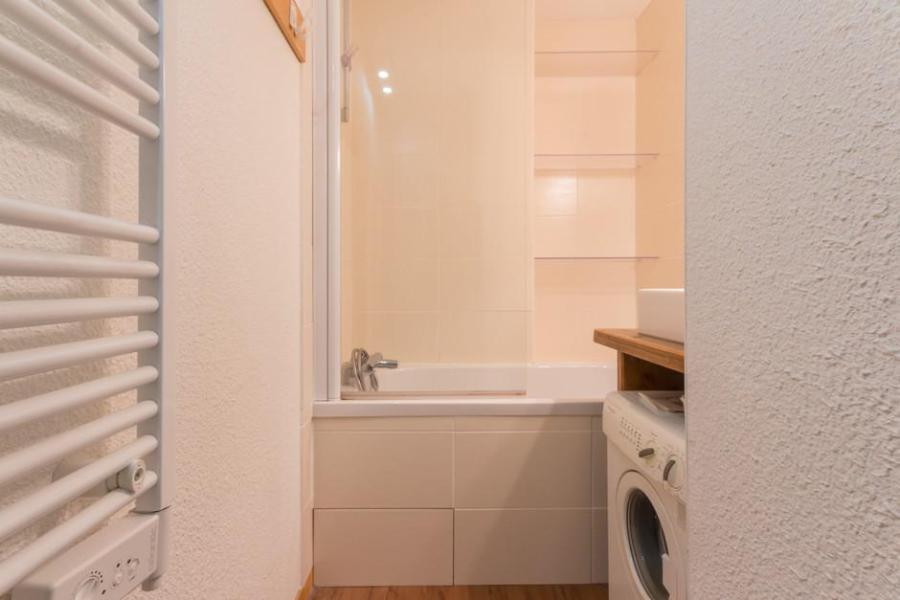 Location au ski Appartement 2 pièces 6 personnes (206) - Maison Tresallet - Montchavin La Plagne