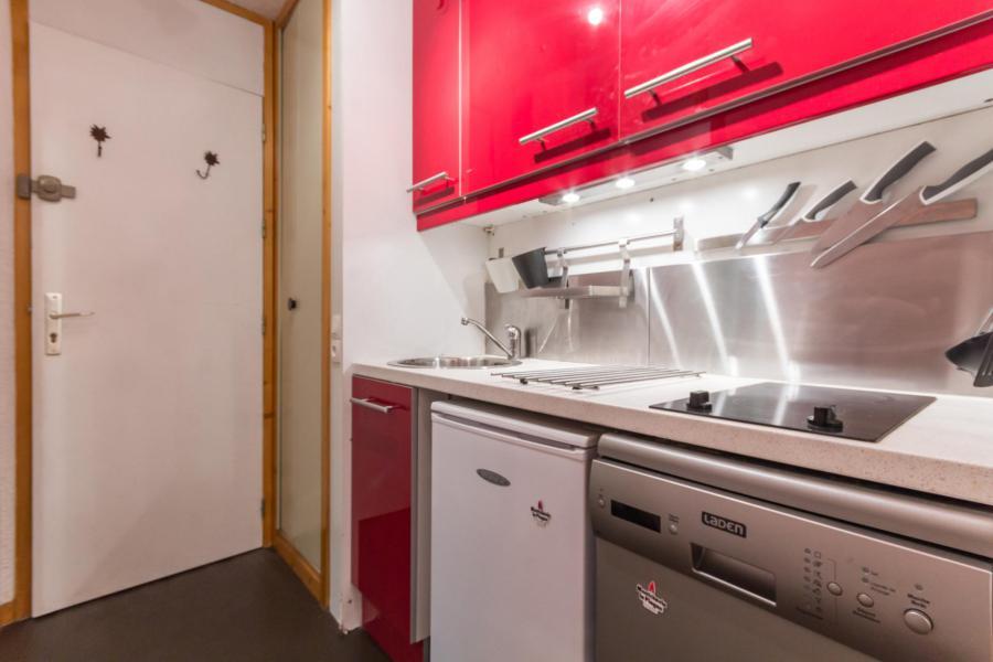 Location au ski Studio 3 personnes (103) - Maison Tresallet - Montchavin La Plagne